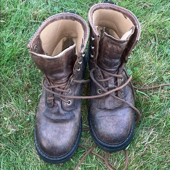 Georgia Boot Shoes | Mens Boots | Poshmark
